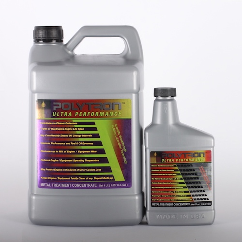 Polytron - Motor oils and engine treatments